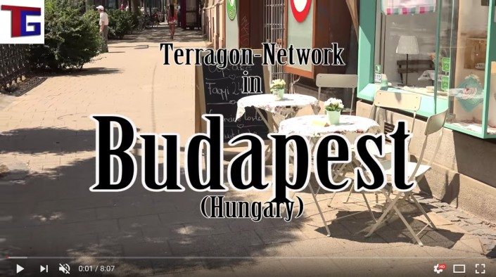 Impressions of Budapest (2017 FullHD)