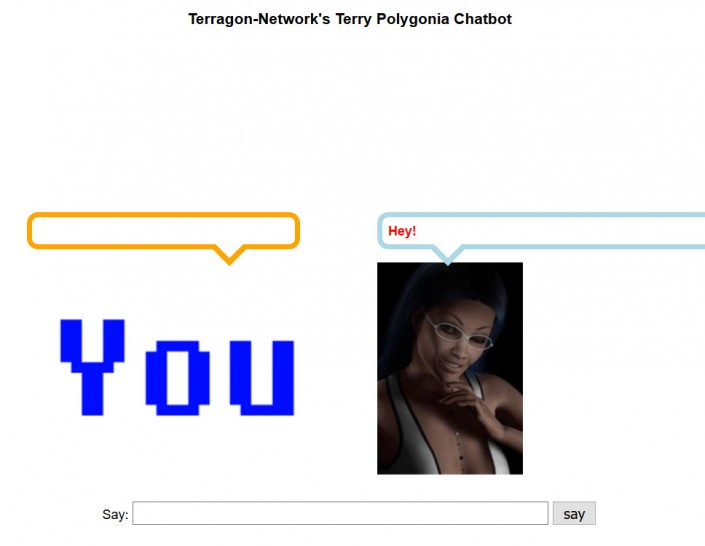 Terragon Chatbot