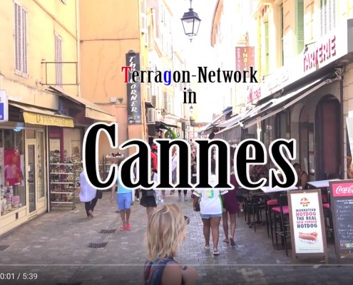 Impressions of Cannes (2017 FullHD)