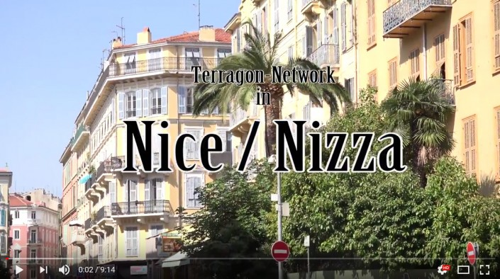 Impressions of Nizza