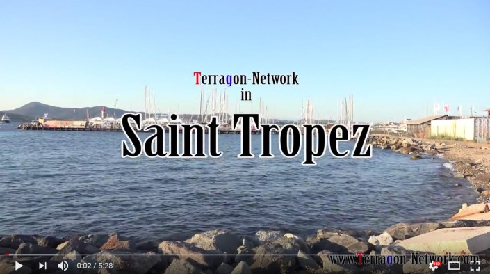 Impressions of Saint Tropez